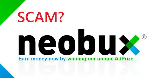 neobux scam or legit