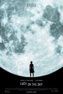 Lucy in the Sky - Poster & Trailer