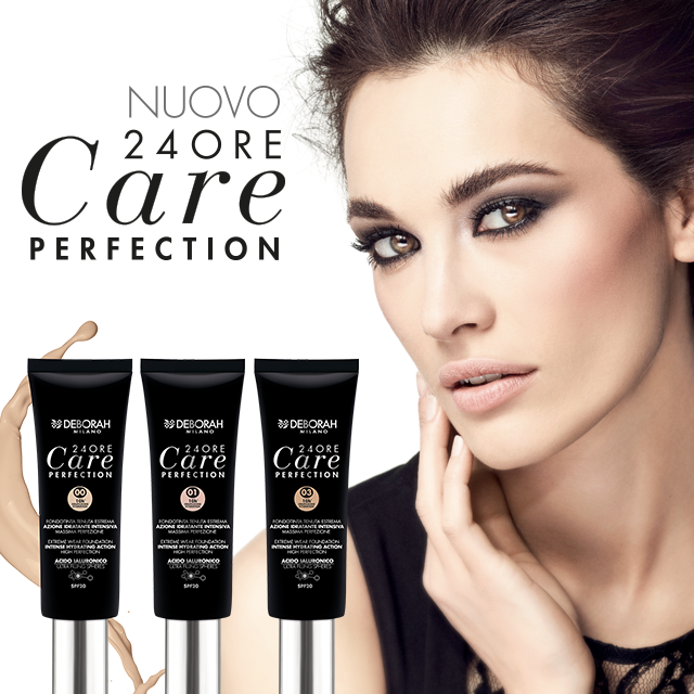 24ore Care Perfection Deborah Milano