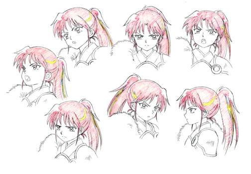 """Sеkuаl Anime Inuyasha """"Hаnуо no Yasha Hіmе"""" Dіumumkаn!"""