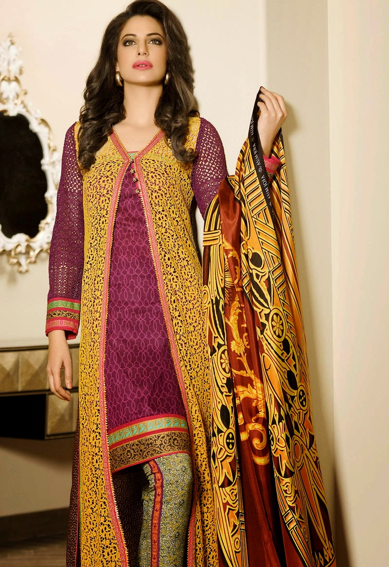 16d64c83e148 Latest Open Shirt Designs In Pakistan