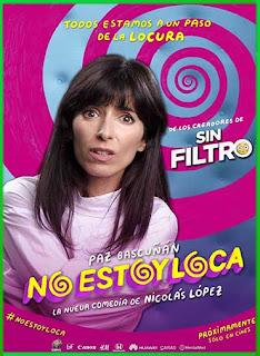 No Estoy Loca (2018) | DVDRip Latino HD GDrive 1 Link
