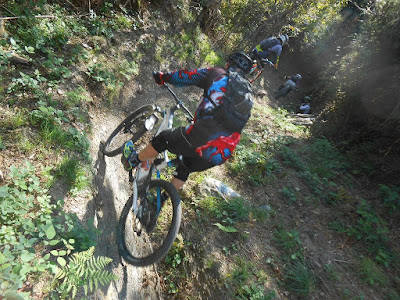 Enduro Levanto