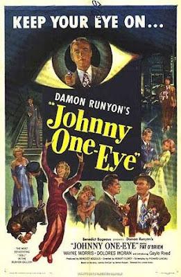Johnny One Eye 1950 Streaming Film