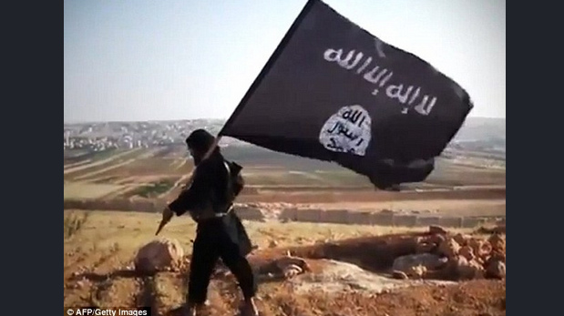 See How a Superior ISIS Leader Turned To Jesus Christ and Confessed HIM as His Lord and Savior