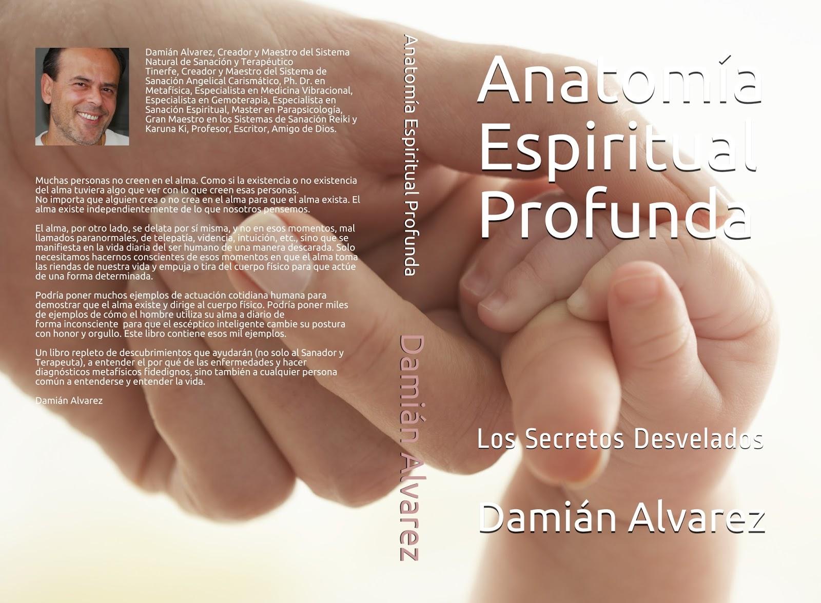 Puerta de Las Estrellas: Anatomía Espiritual Profunda. Los Secretos ...