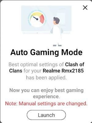 Meningkatkan performa game