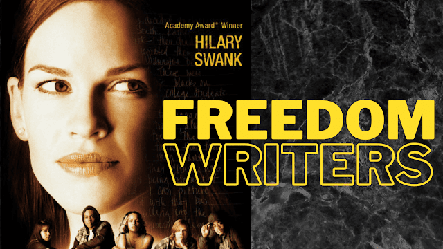 Freedom Writers Hilary Swank