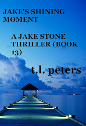 Jake's Shining Moment, A Jake Stone Thriller (Book 13)