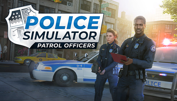 تحميل لعبة Police Simulator: Patrol Officers مجانا