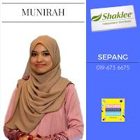 Pengedar Shaklee Selangor | Hubungi