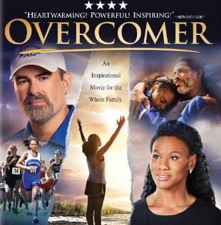 مشاهدة فيلم Overcomer 2019 مترجم