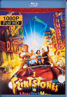 Los Picapiedra En Viva Rock Vegas[2000] [1080p BRrip] [Latino- Ingles] [GoogleDrive] LaChapelHD