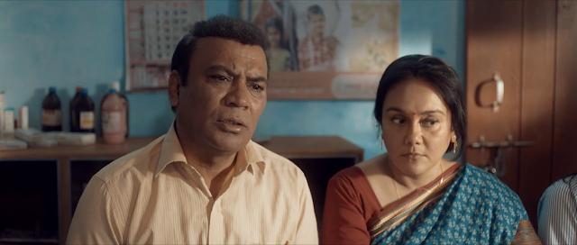 Gone Kesh (2019) Full Movie Hindi 720p HDRip Free Download