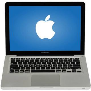 Apple's High-end laptop Apple MacBook Pro | Mac on rental