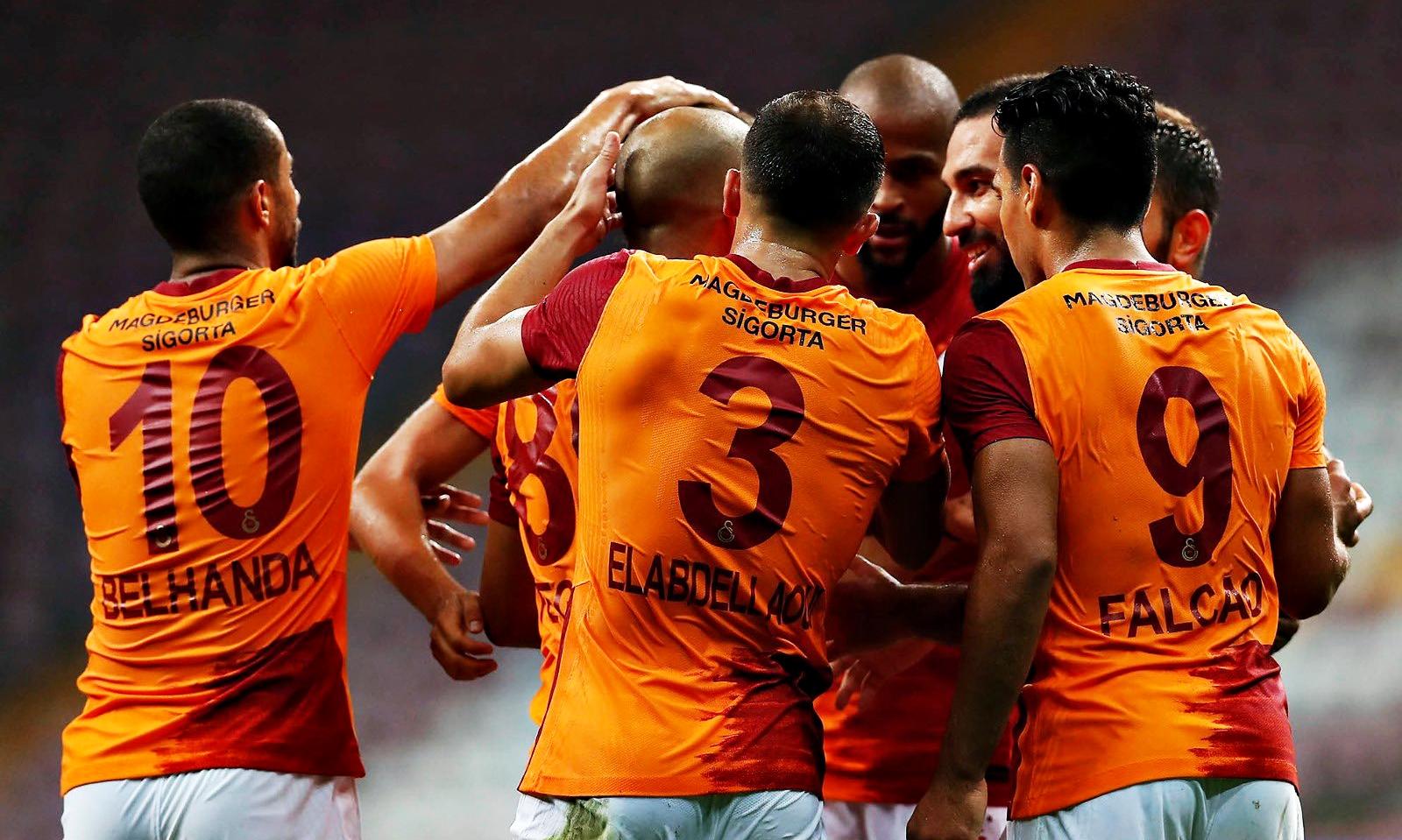 STSL | Galatasaray, Başakşehir deplasmanında!