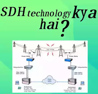 SDH technology kya hai? SDH in Hindi