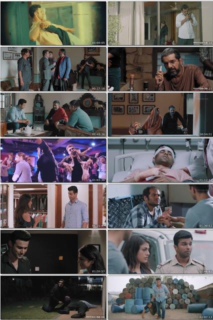 Download Suryansh (2018) Full Movie Gujarati 480p 720p HD || MoviesBaba