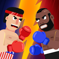Boxing Physics 2 Mod Apk