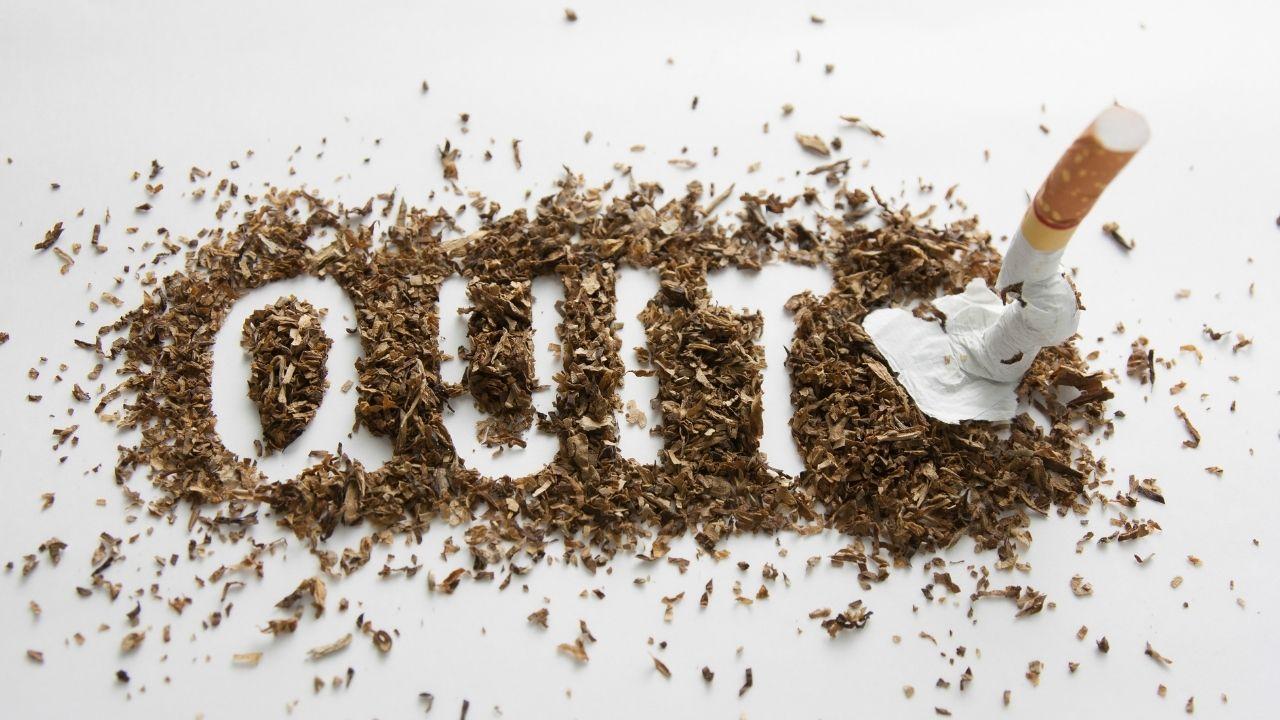 Reasons To Quit Smoking