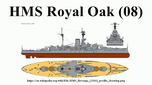 Royal Oak worldwartwo.filminspector.com