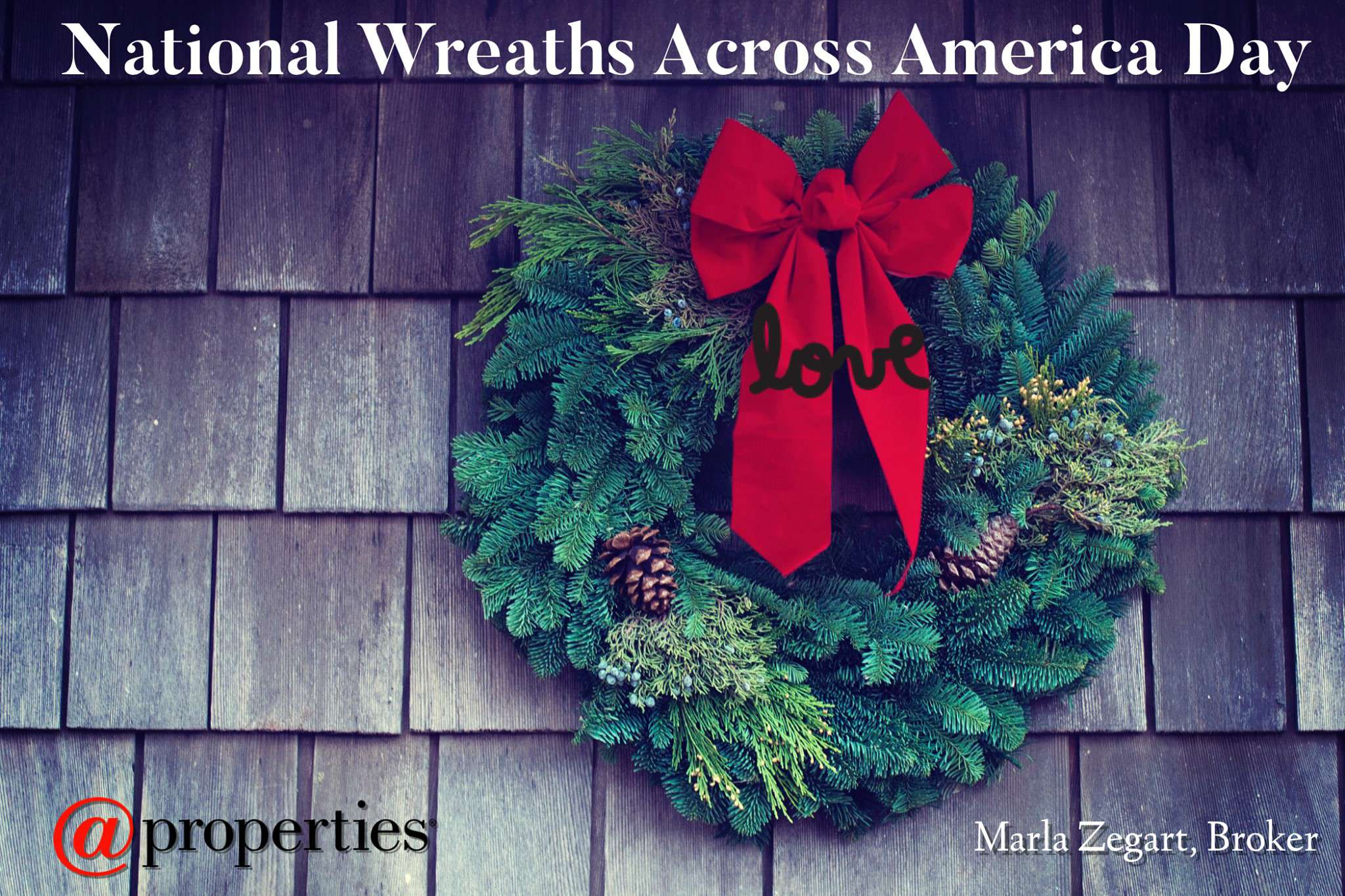 National Wreaths Across America Day Wishes pics free download