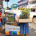 Prefeitura de Manaus realiza doação de mudas de plantas no bairro Alvorada