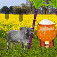 Play  WowEscape- Tamil Traditional Village Escape