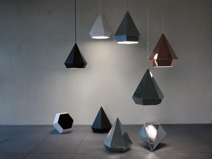 Avant Garde Design Diamond Lights