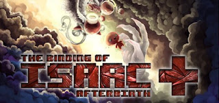 The Binding of Isaac Afterbirth Plus With Update 13 Cracked-3DM