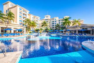 """Empresarios de Cancún y Orlando interesados en el desarrollo turístico de Pedernales. """"El Internacional """""""