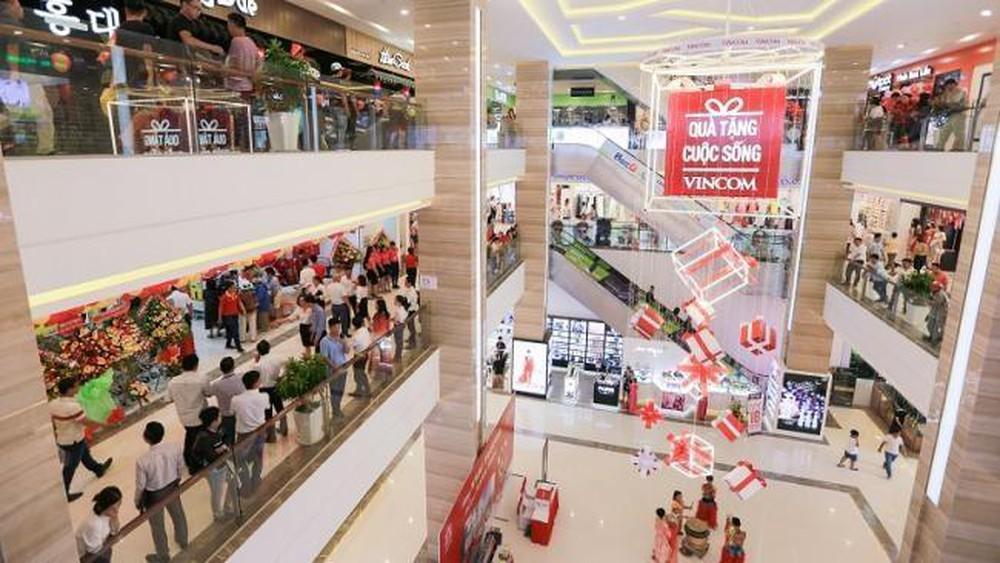Trung tâm thương mại Vincom Trần Duy Hưng