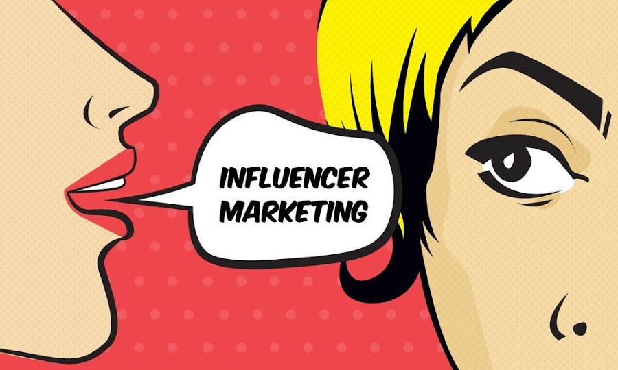 5 Errores del Marketing de Influencers