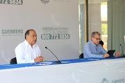 IMPRESCINDIBLE SEGUIR PROTOCOLOS PARA EVITAR UNA PROPAGACIÓN MASIVA DEL CORONAVIRUS: ASTUDILLO FLORES