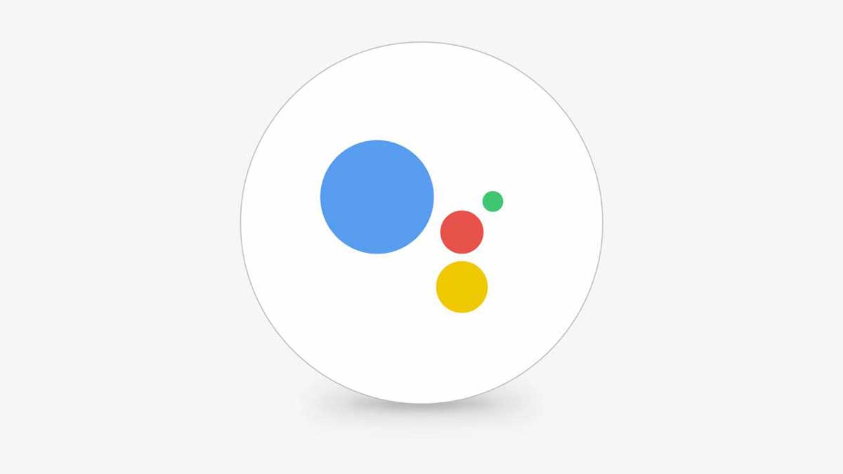 Техподдержка Google Ассистент
