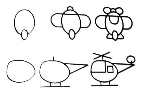 كيفية رسم رسومات سهله وحلوه منوعة