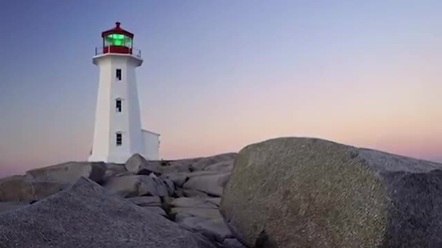 Peggys Cove, scary urban legend, most scary urban legend, scary Canadian urban legend