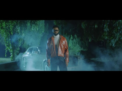 """NBC bans singer, Ric Hassani's new song """"Thunder Fire You"""""""