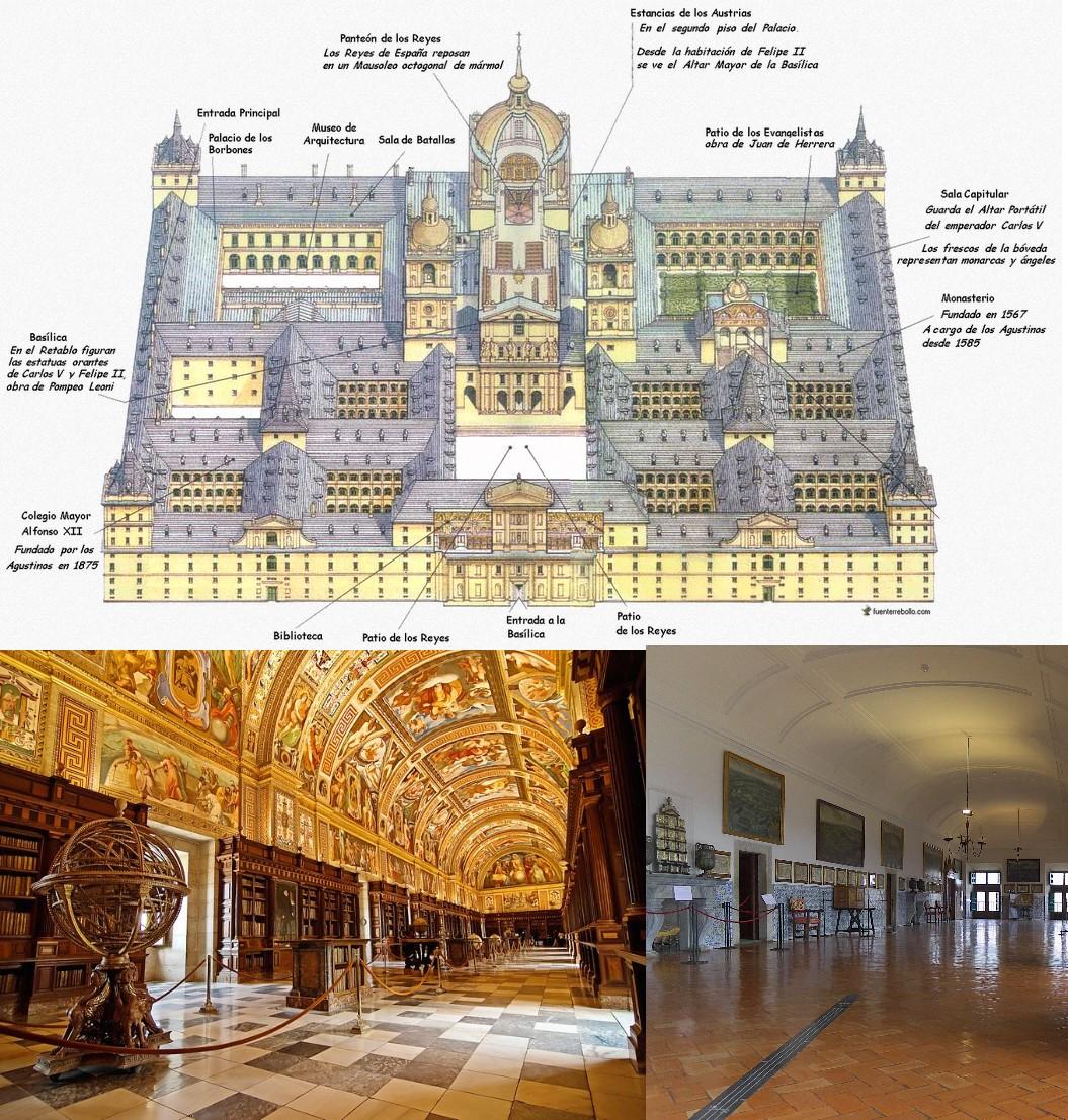 web oficial de Valeria Ardante Los misterios del palacio