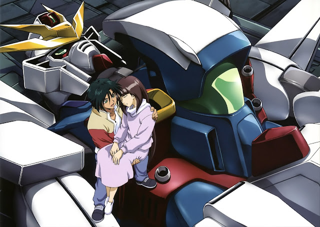 Gundam, most underrated anime series of all time, underrated anime action, underrated action anime, underrated anime series of 2017, anime series, watch anime
