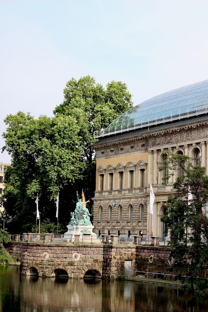 Snapshots from Dusseldorf | Dusseldorf, Germany
