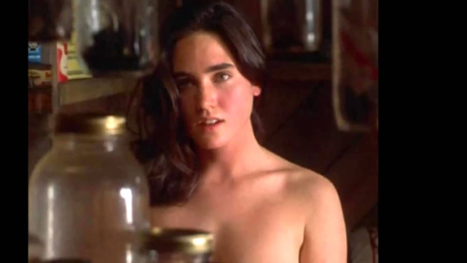 Jennifer connelly sexy naked picture timekiller