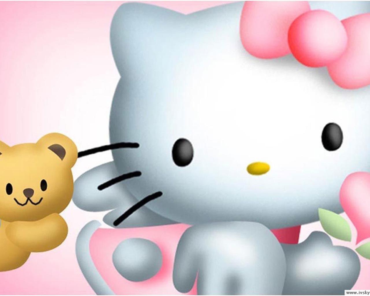 Cool wallpaper hellokitty 03 - Wallpaper hello kitty full hd ...