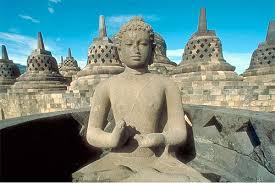 Perkembangan Tradisi Hindu-Buddha, Masa-masa kerajaan hindu buddha