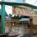 Terdampak Banjir, 474 KK Desa Tanah Garo Butuh Bantuan