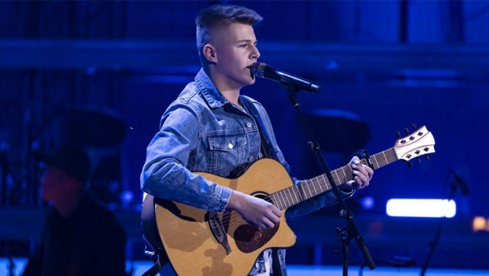 Marko - Backwater Blues || The Voice Kids 2021