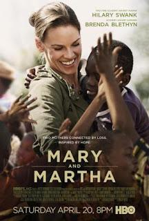 El coraje de dos madres (2013) Drama con Hilary Swank