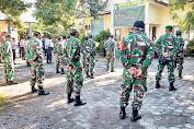 TNI-Polri Gelar Apel Bersama Siaga Darurat Bencana