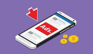 Ganar dinero con la publicidad móvil