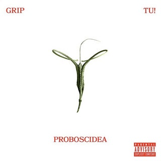 Grip - Proboscidea EP Music Album Reviews